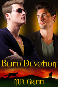 Blind Devotion By: M.D. Grimm