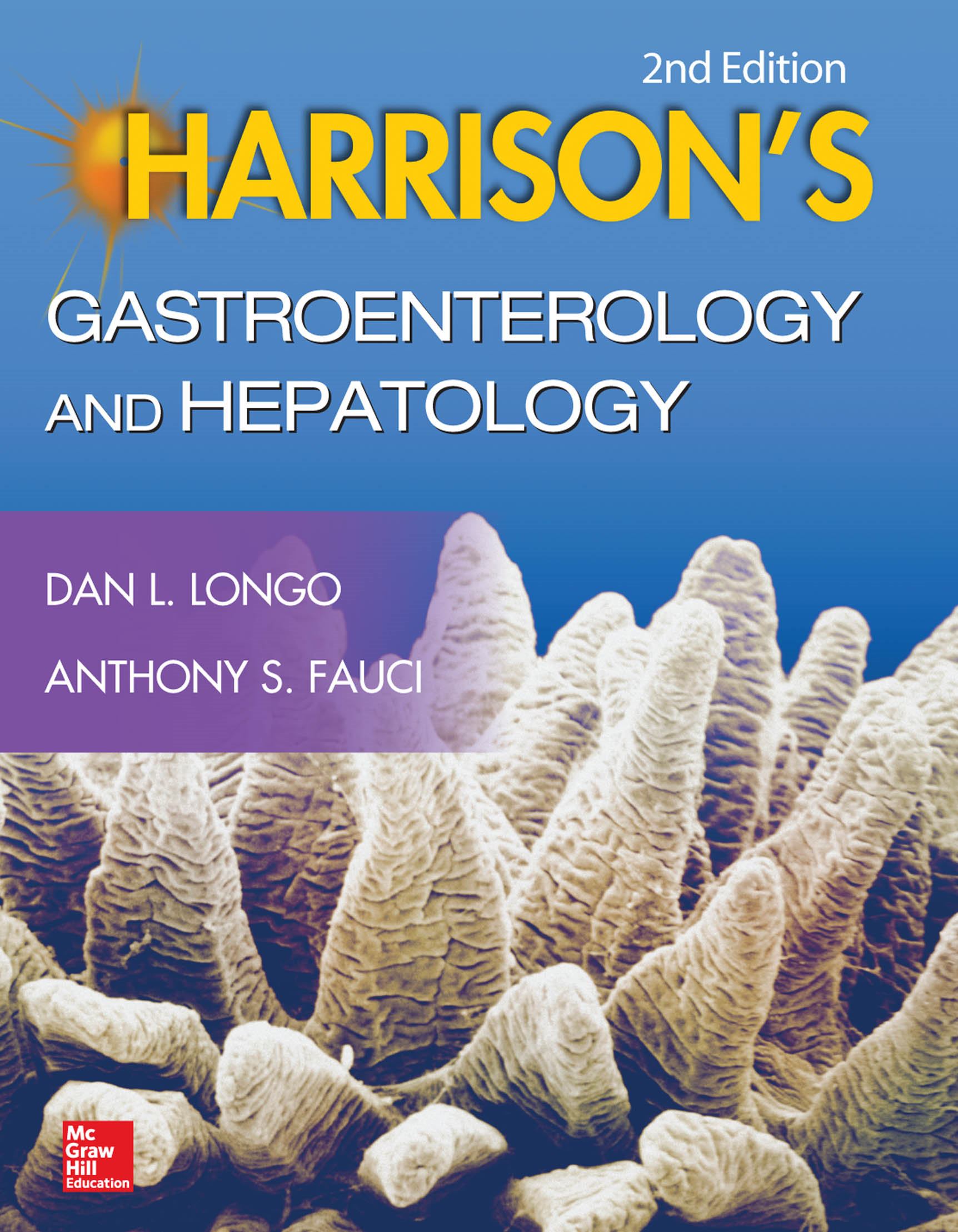 Harrison's Gastroenterology and Hepatology, 2e