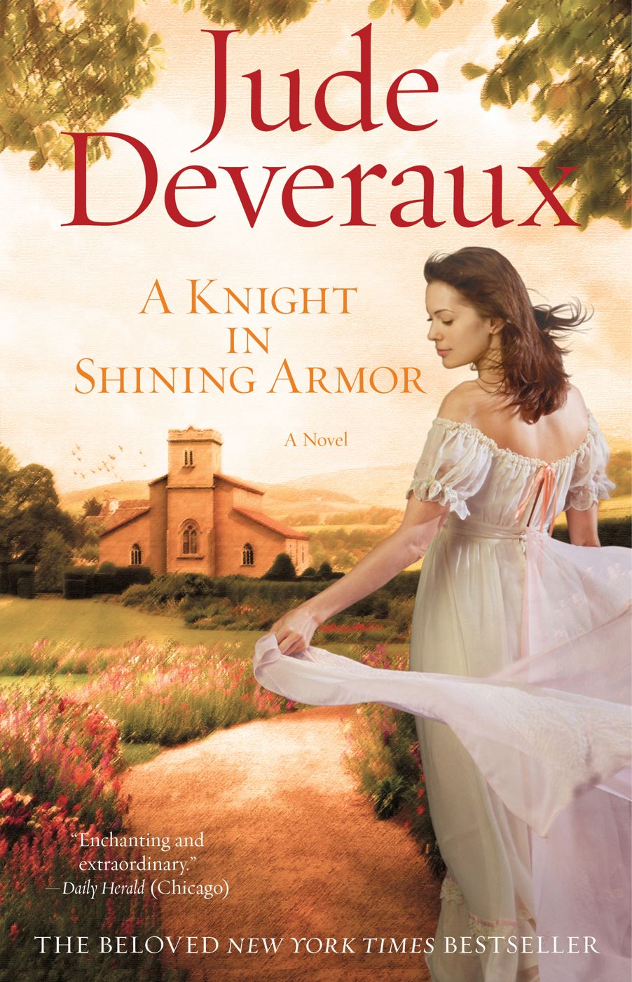 A Knight in Shining Armor By: Jude Deveraux