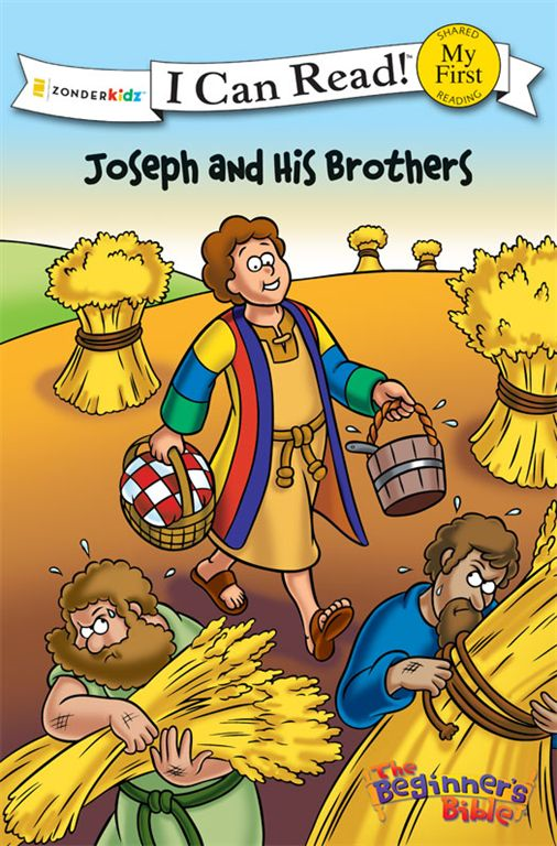Joseph and His Brothers By: Various Authors
