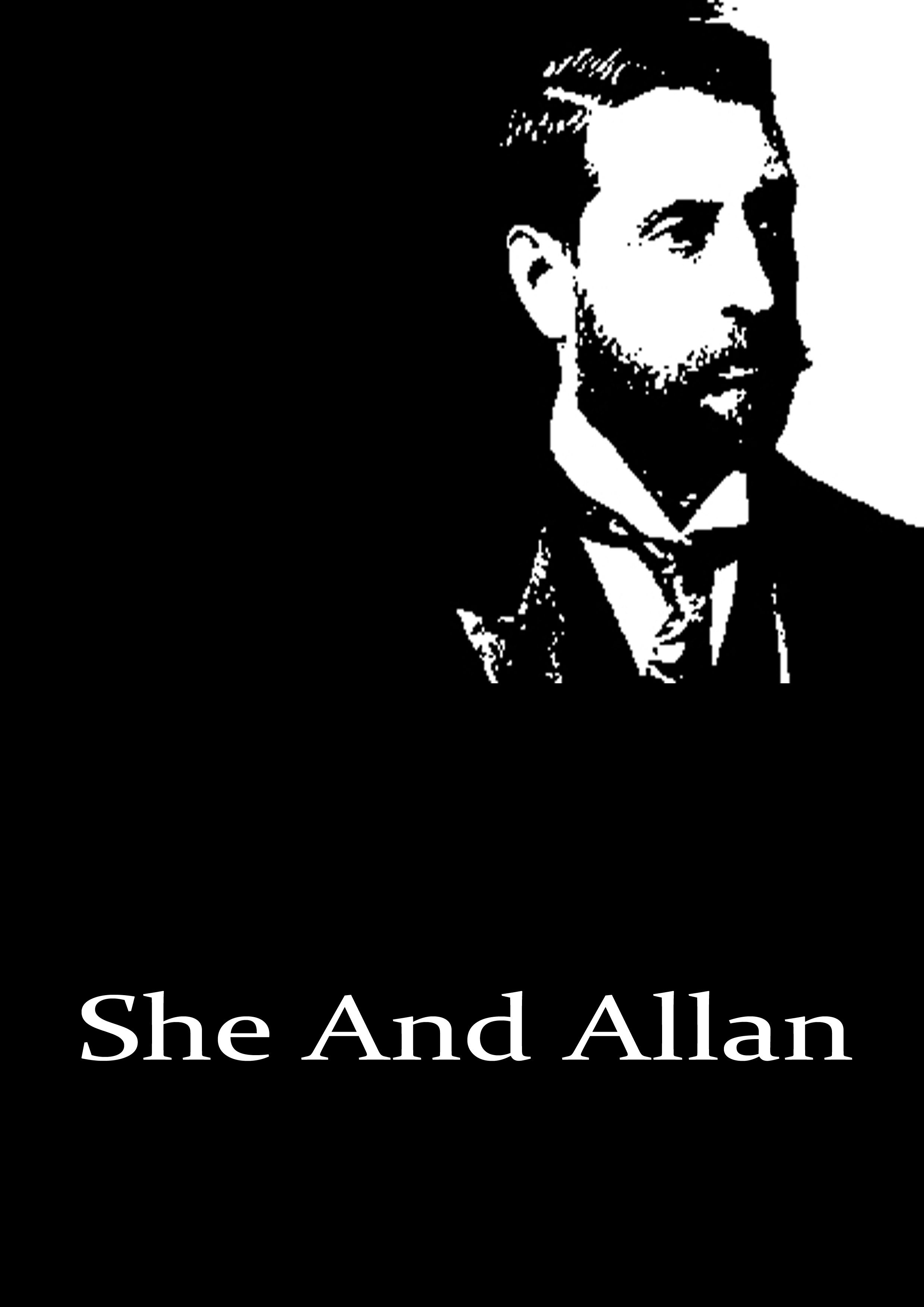She And Allan By: H. Rider Haggard
