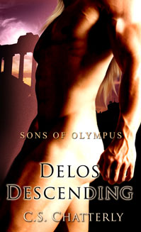 Sons of Olympus: Delos Descending