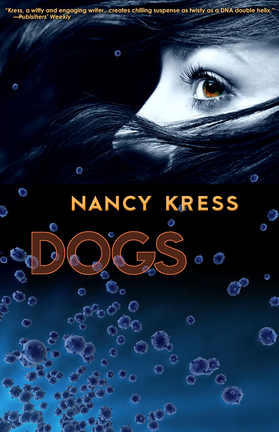 Dogs By: Nancy Kress