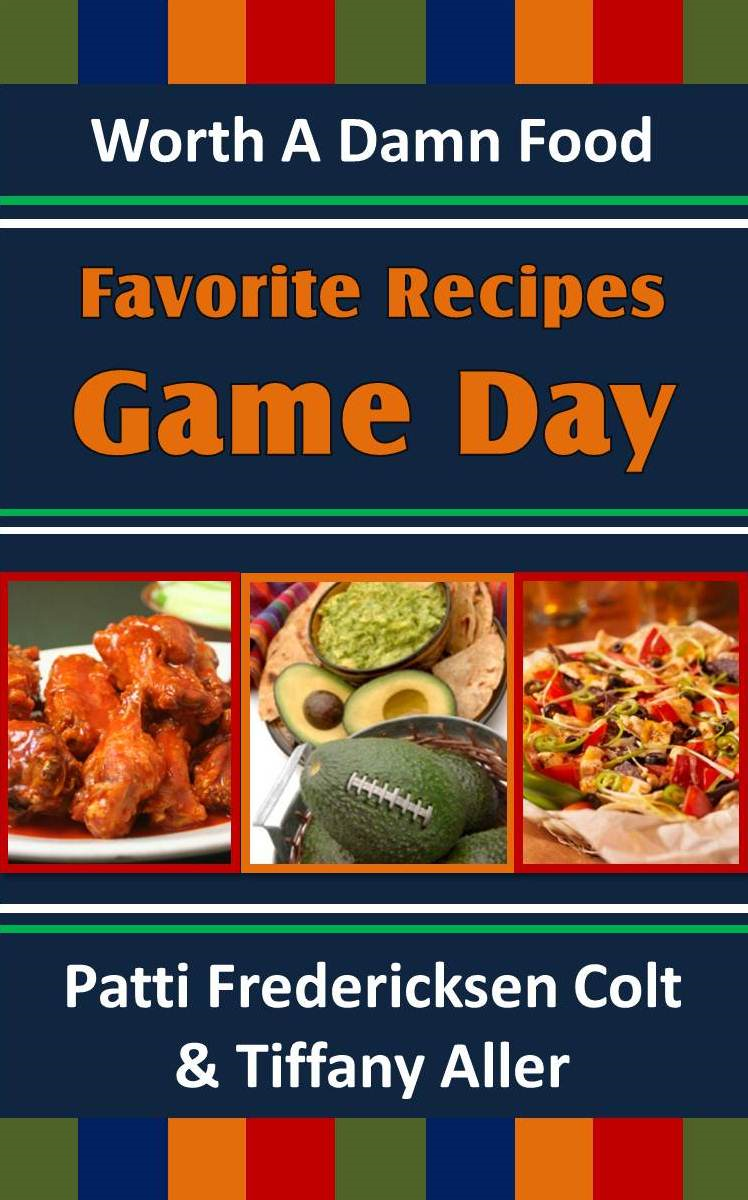 Favorite Recipes:  Game Day