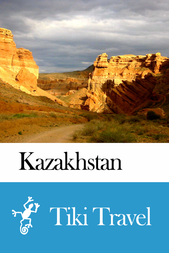 Kazakhastan Travel Guide - Tiki Travel
