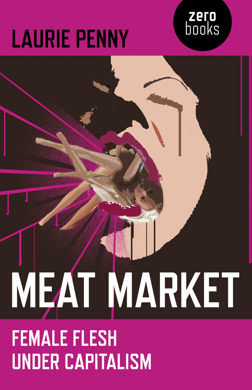 Meat Market: Female Flesh Under Capitalism By: Laurie Penny