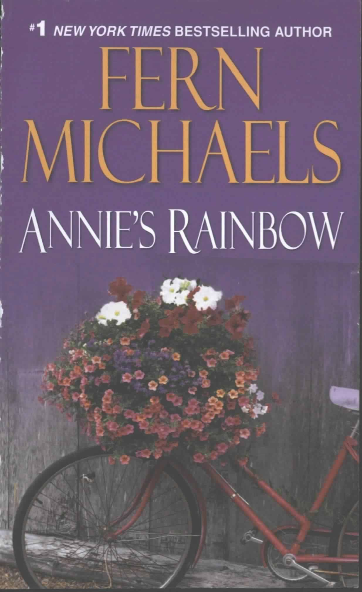 Annie's Rainbow By: Fern Michaels