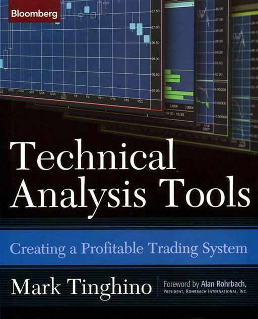 Technical Analysis Tools By: Mark Tinghino