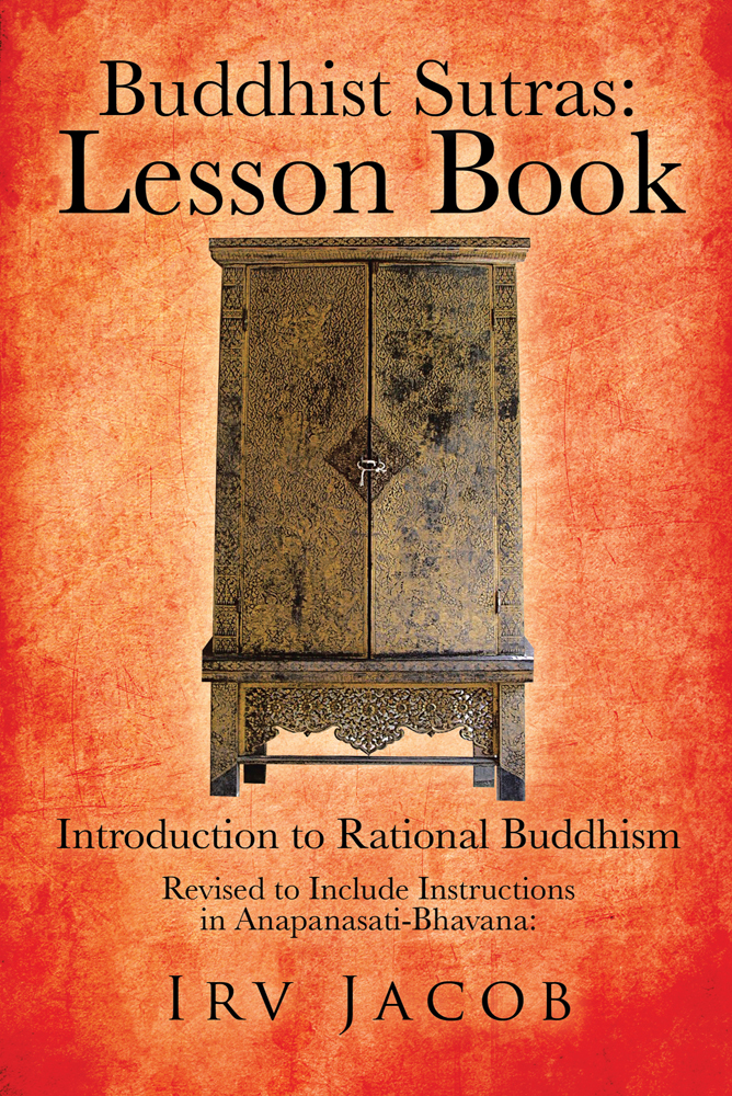 Buddhist Sutras: Lesson Book