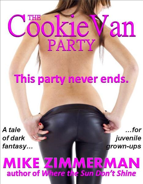 The Cookie Van Party