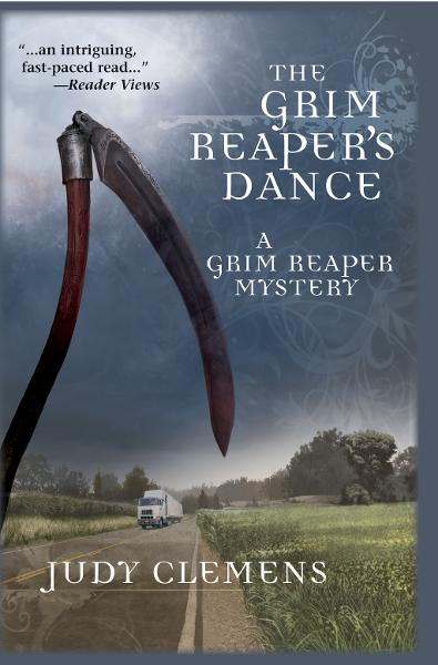 The Grim Reaper's Dance By: Judy Clemens