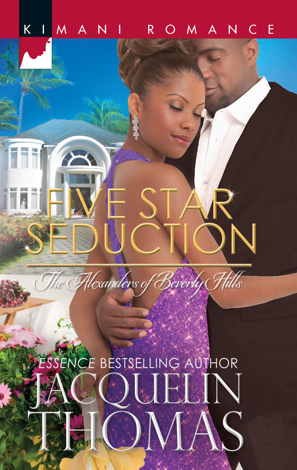Five Star Seduction