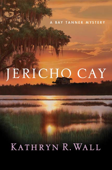 Jericho Cay By: Kathryn R. Wall