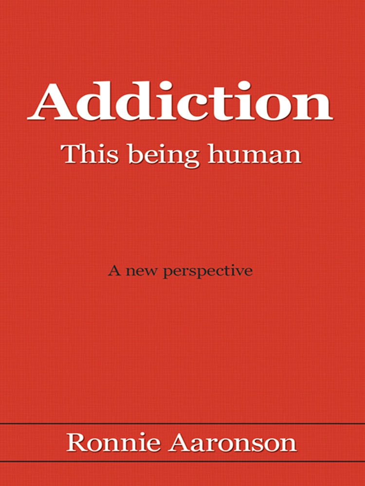 Addiction - This being human
