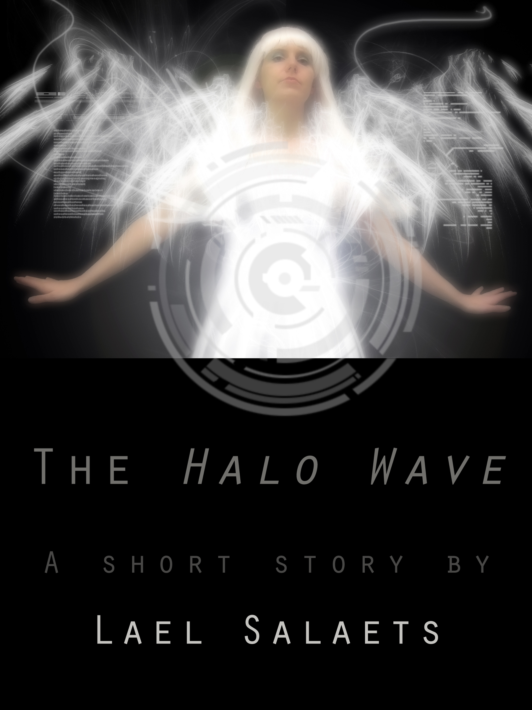 The Halo Wave