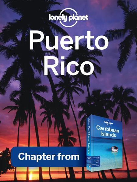 Lonely Planet Puerto Rico By: Lonely Planet