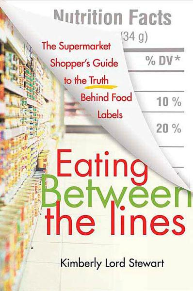 Eating Between the Lines By: Kimberly Lord Stewart