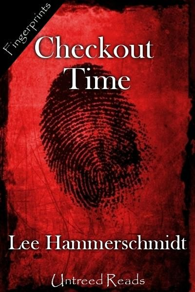 Checkout Time By: Lee Hammerschmidt