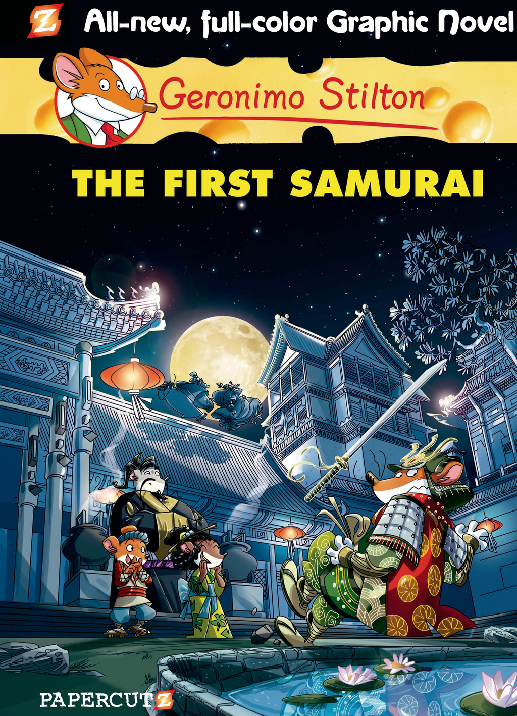 geronimo stilton ebook pdf free download