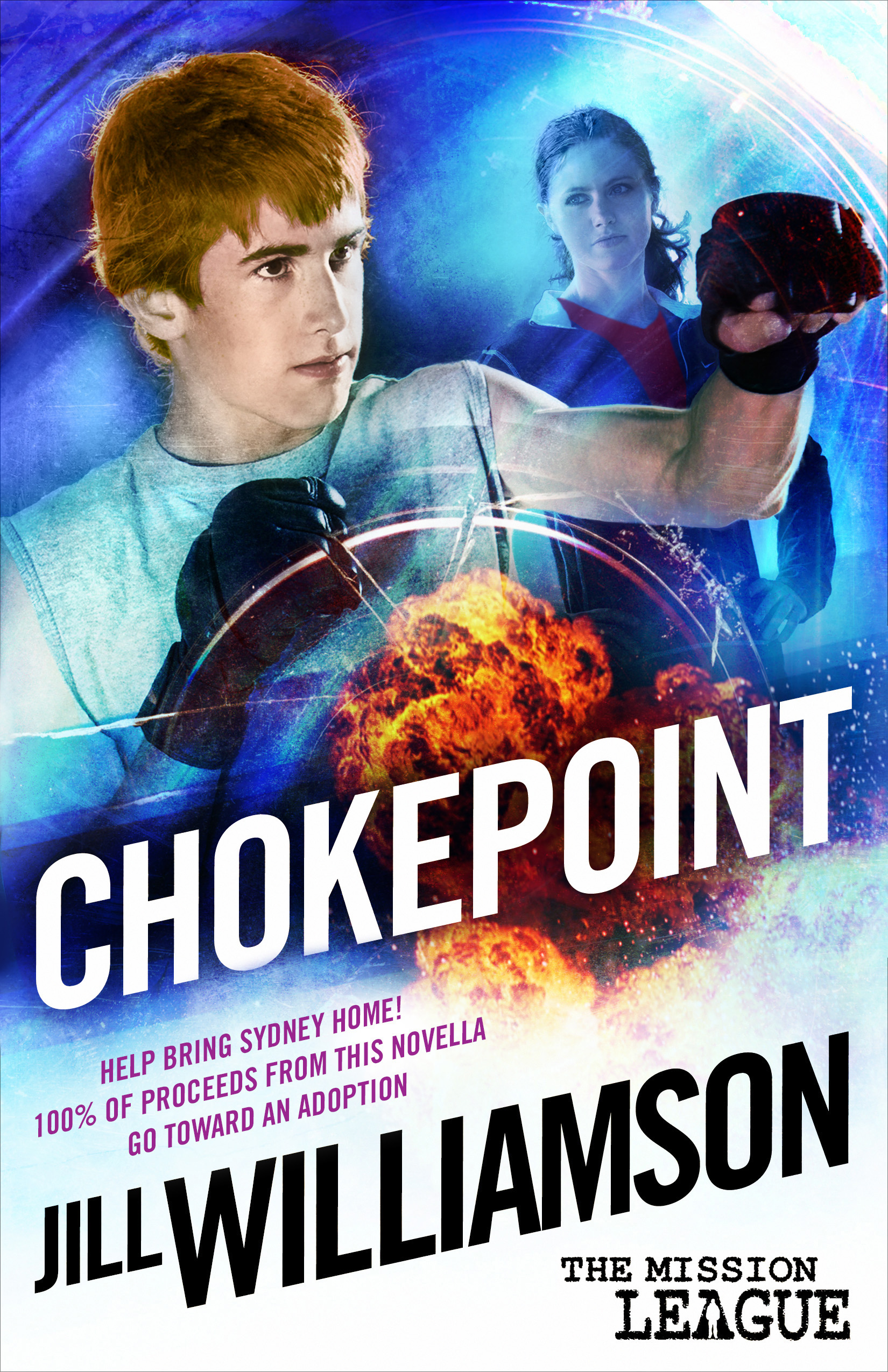 Chokepoint: Mini Mission 1.5