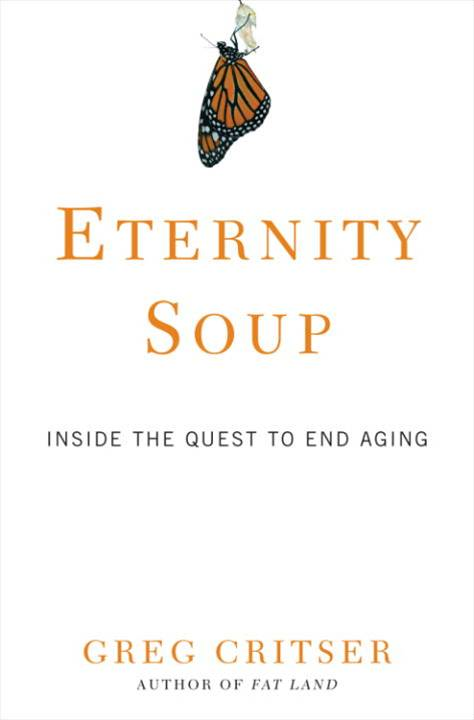 Eternity Soup By: Greg Critser