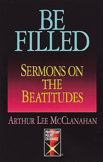 Be Filled By: Arthur Lee McClanahan