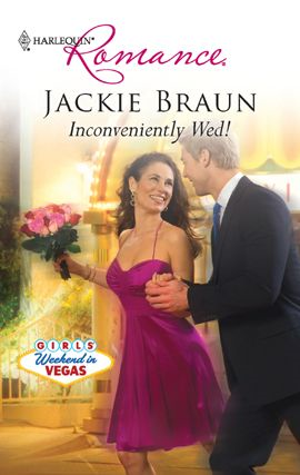 Inconveniently Wed! By: Jackie Braun