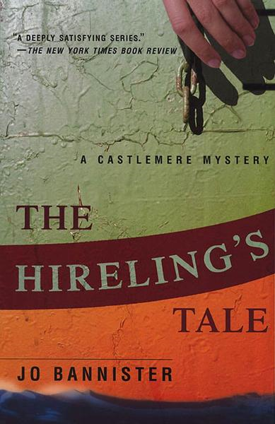 The Hireling's Tale By: Jo Bannister