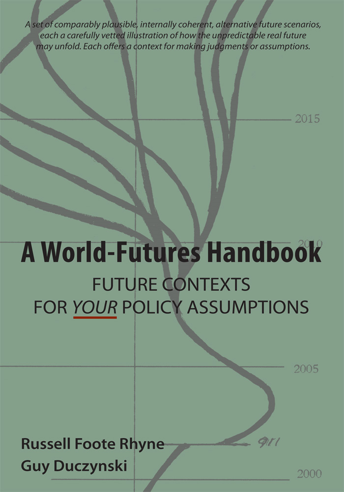 A World-Futures Handbook