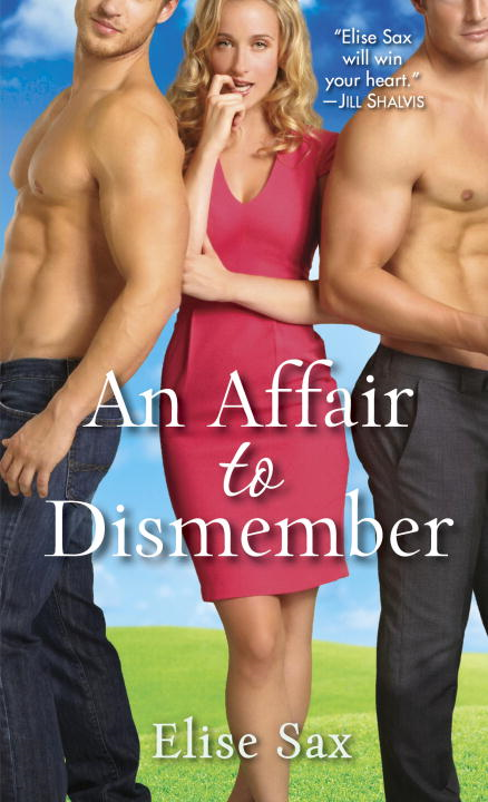 An Affair to Dismember By: Elise Sax