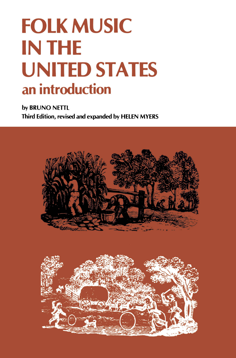 Folk Music in the United States