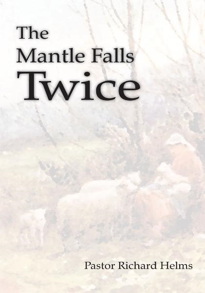 The Mantle Falls Twice