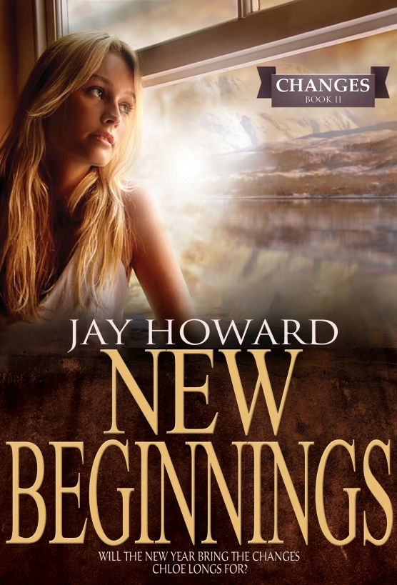 New Beginnings (Changes #2)