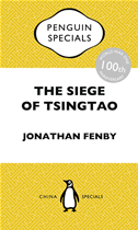 The Siege Of Tsingtao