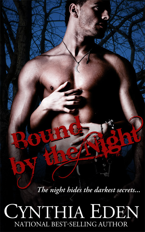 Bound By The Night (A Vampire/Werewolf Romance)