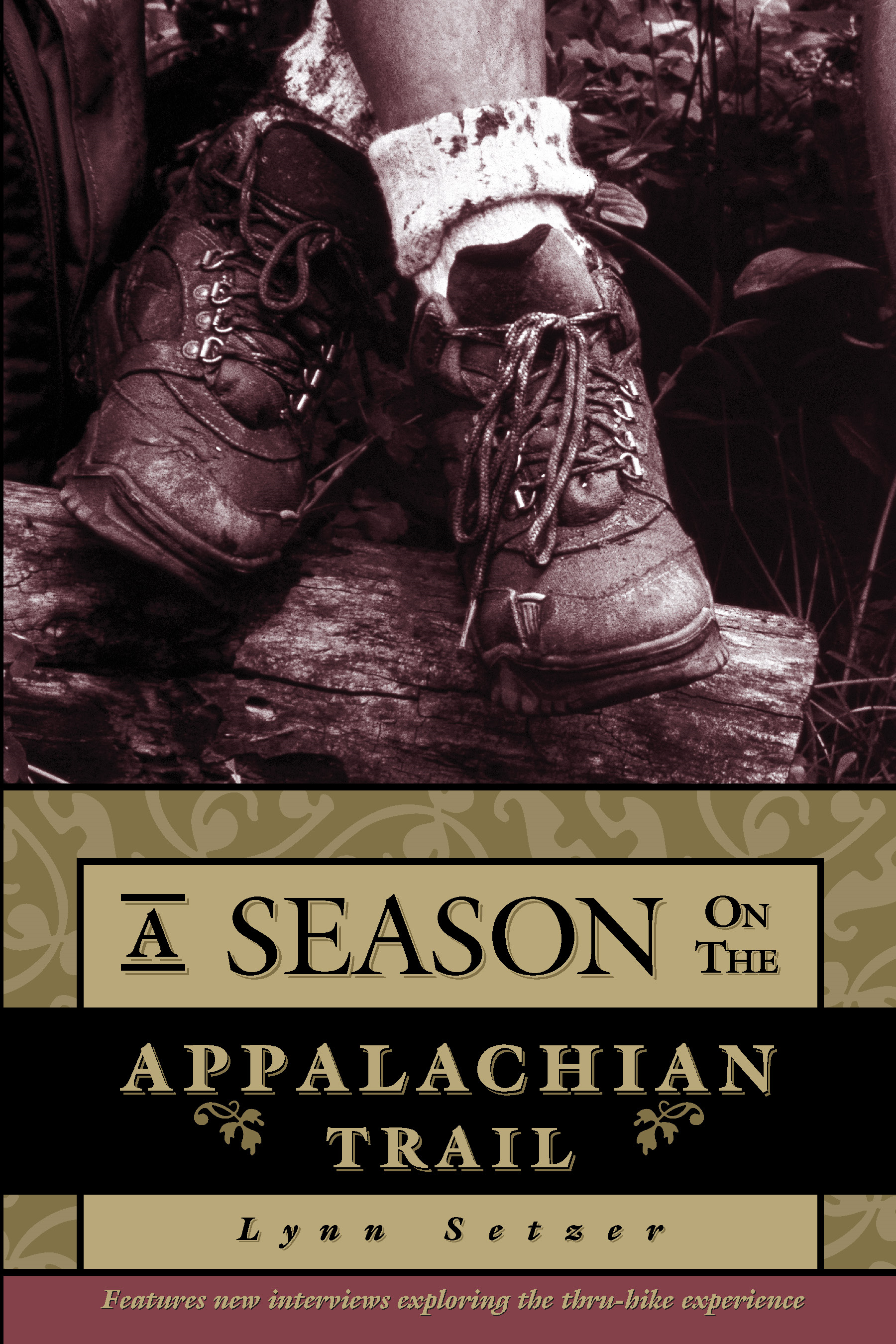 A Season on the Trail