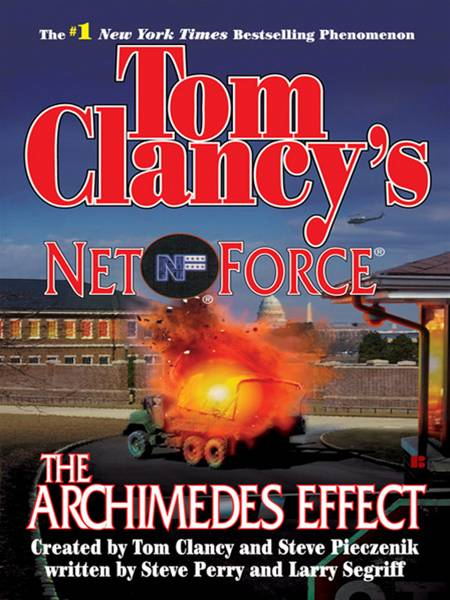 The Archimedes Effect: Net Force 10