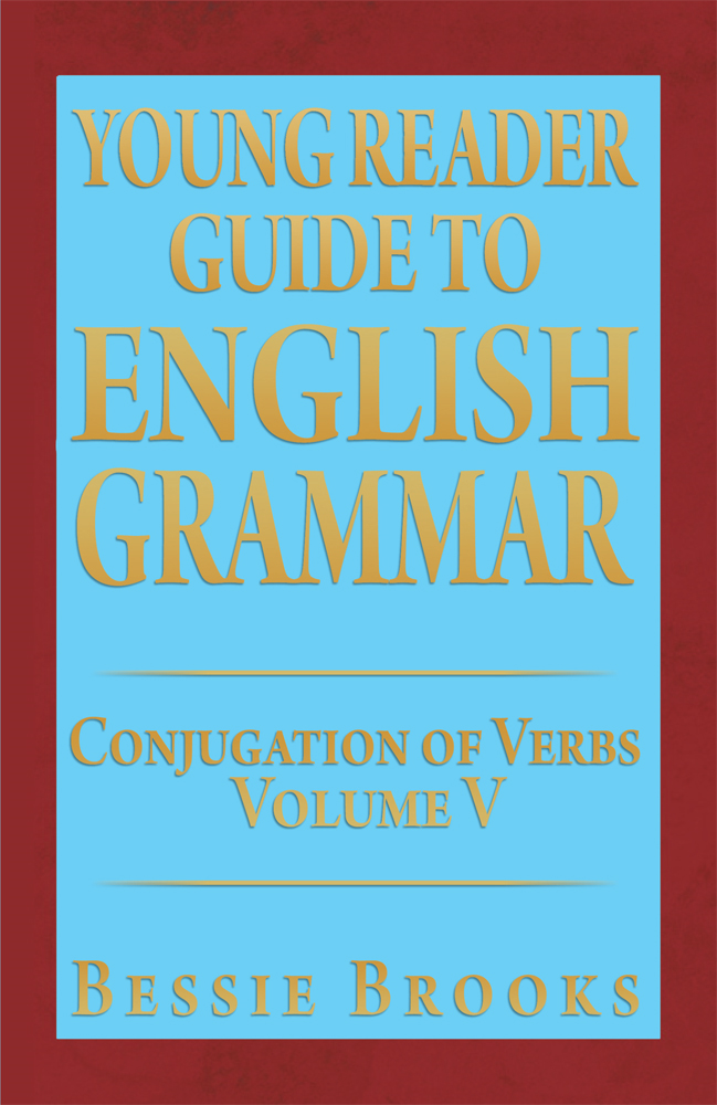 Young Reader Guide to English Grammar