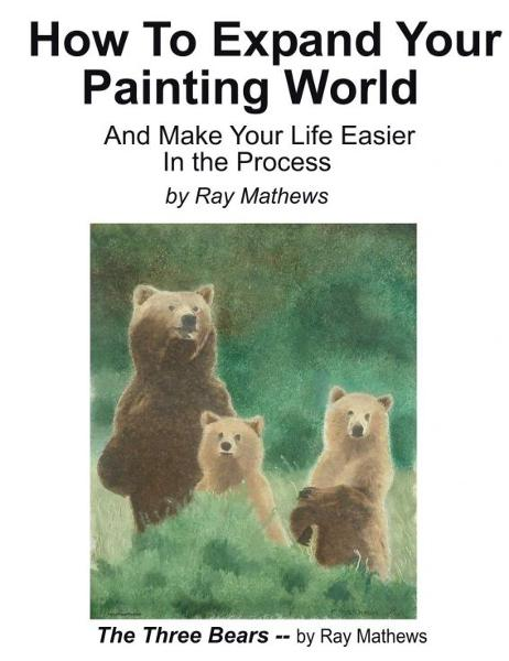 How to Expand Your Painting World And Make Life Easier In the Process