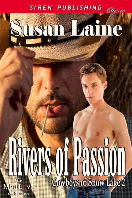 Rivers of Passion By: Susan Laine