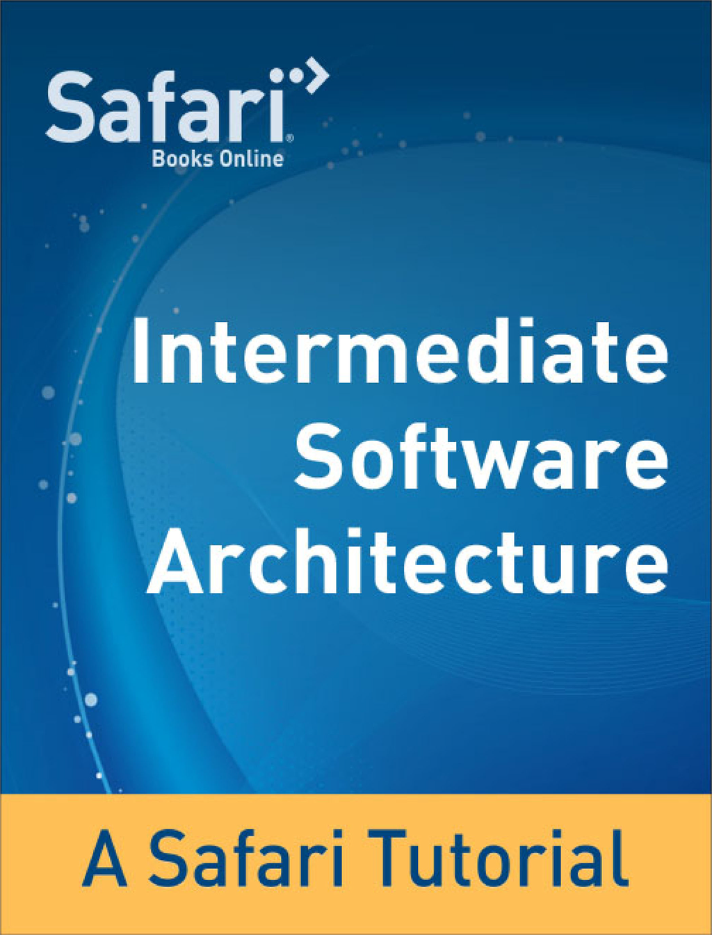 Intermediate Software Architecture