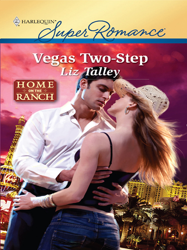 Vegas Two-Step By: Liz Talley