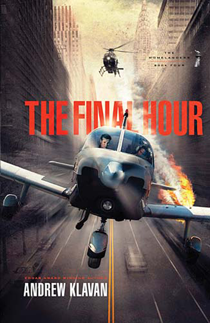 The Final Hour By: Andrew Klavan