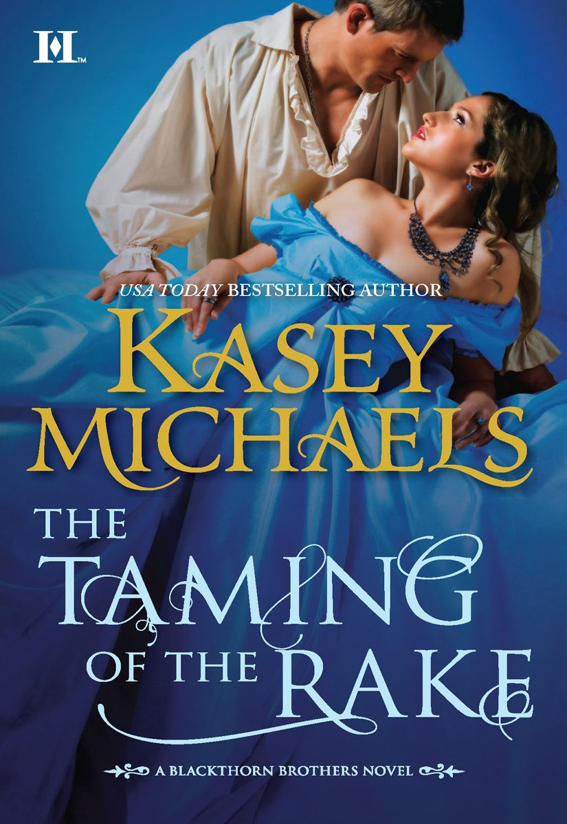 The Taming of the Rake