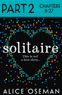 Solitaire: Part 2 Of 3