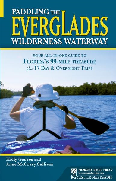 Paddling the Everglades Wilderness Waterway