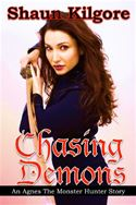 download Chasing Demons book