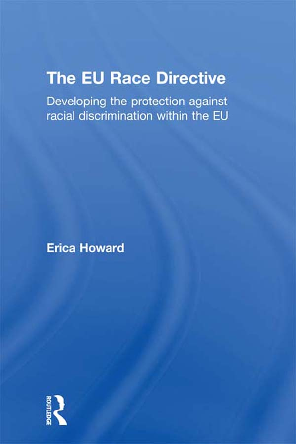 The EU Race Directive