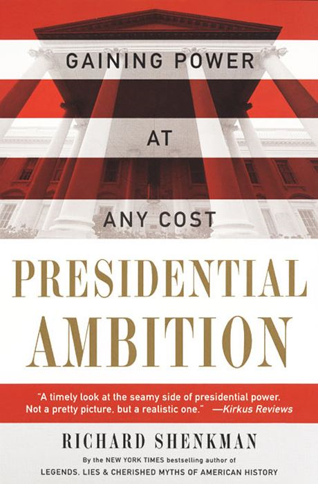 Presidential Ambition