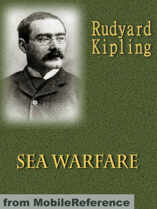 Cover Image: Sea Warfare  (Mobi Classics)